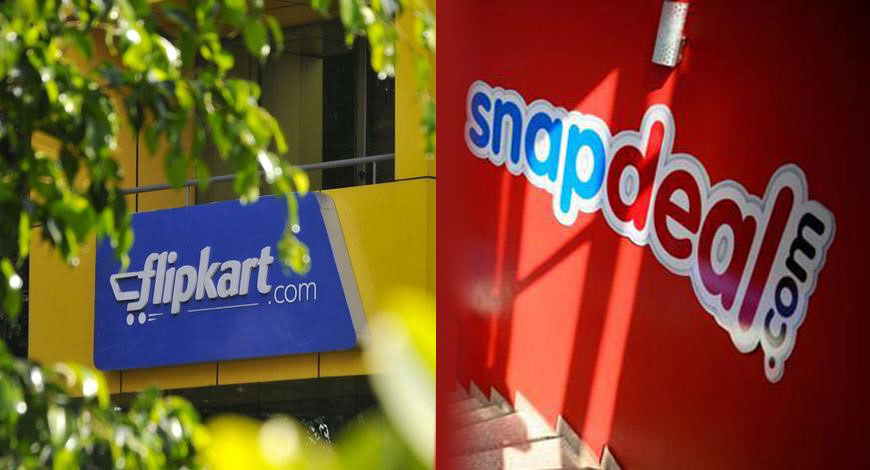 SnapDeal Employees May Get A $30 Mn Bonanza, If The Flipkart Deal Goes Through