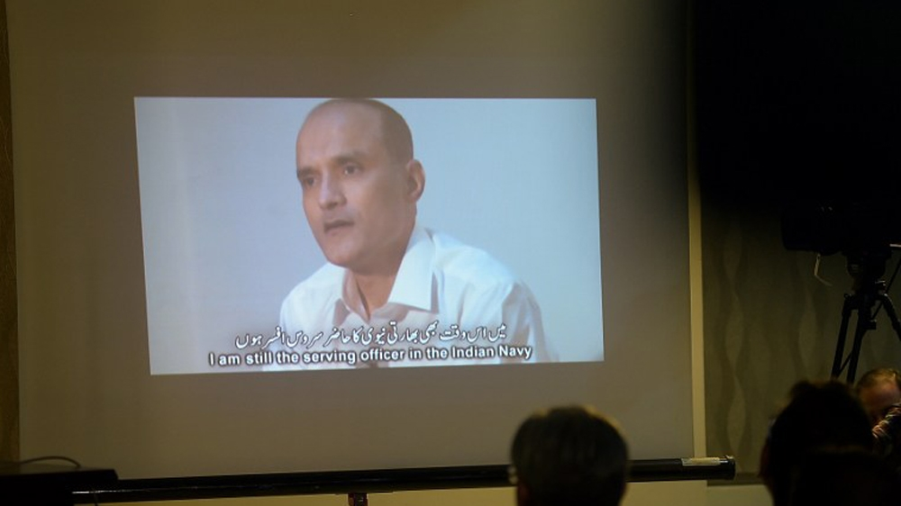 International Court stays Jadhav's Execution rejects the witness presented by Pakistan