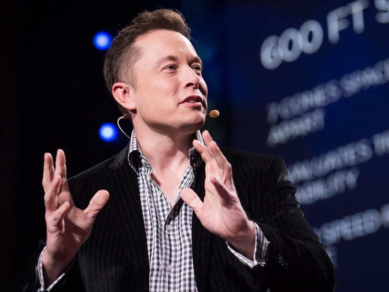 Elon Musk said,'He will step down from Trump Advisory Administration', Why he said so?