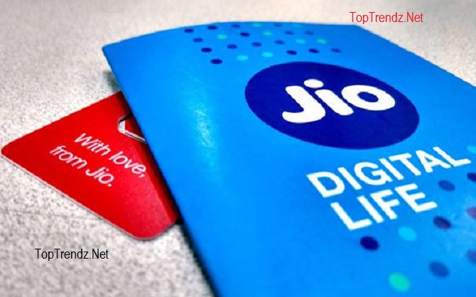 Jio Monsoon Offer: New Tariff Plan of Rs.349/-