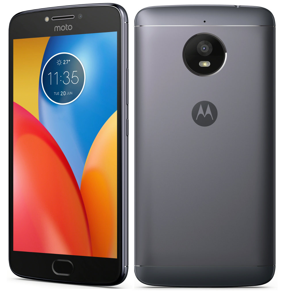 Moto E4 Plus to Launch in India on 12th July