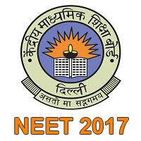 NEET 2017 Result (Declared) – Check Score Card, Rank at cbseneet.nic.in