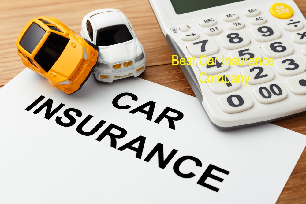 Top 5 Car Insurance Companies in India.