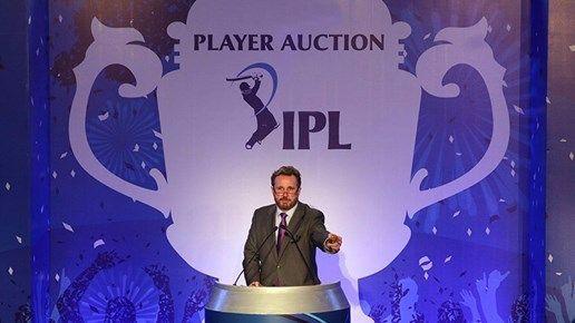 VIVO IPL Auction 2018