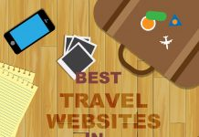 travel websites
