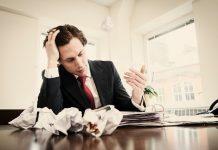 5 Major Career Switching Blunders