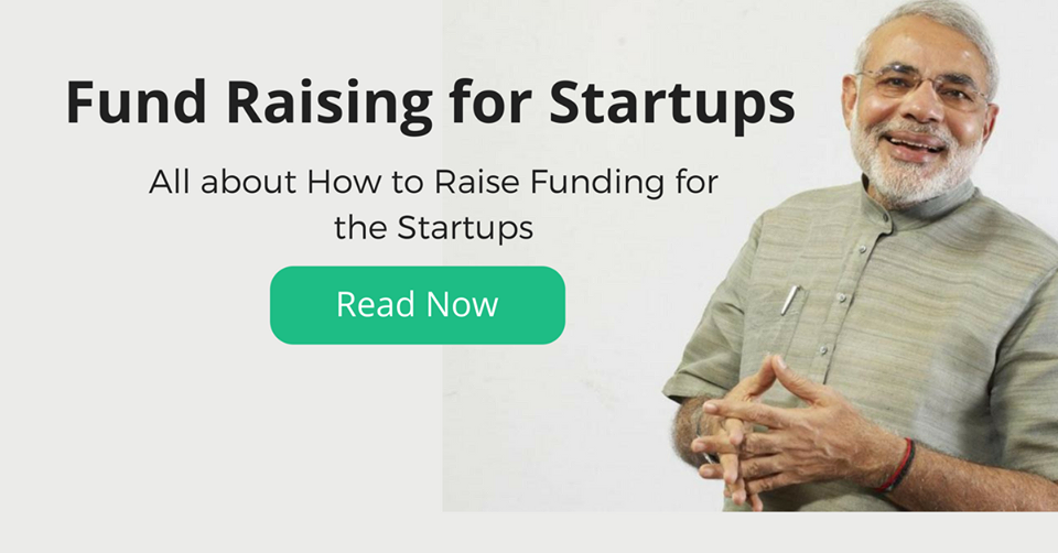 All About Fund Raising In India For Startups