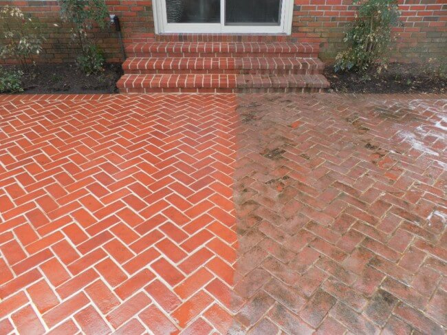Tips and Instructions for Pressure Washing