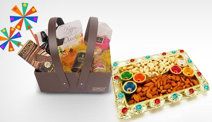 Top Diwali Gifts —Get the best corporate gifts  on diwali this year