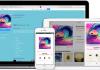 iCloud music
