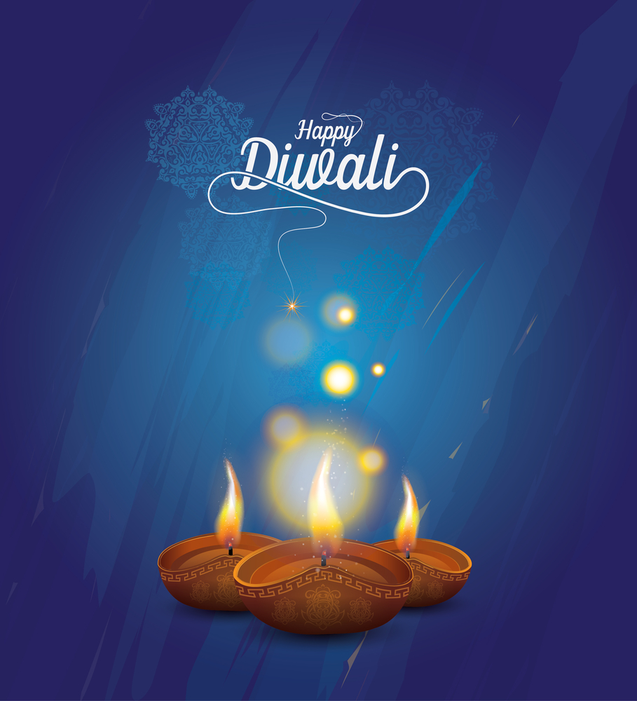 Happy Diwali Wallpaper For Whatsapp
