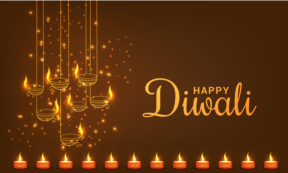 Happy Diwali 2017 Wallpaper For Whatsapp