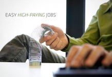Top 10 Easy jobs that give high payouts in the world