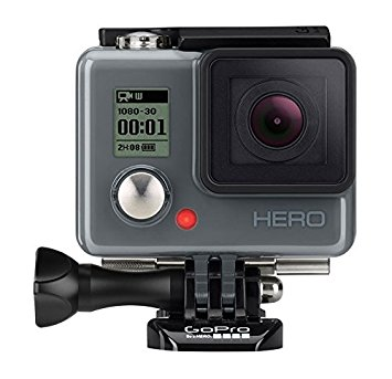 Best Deals To Find Go-Pro Cameras