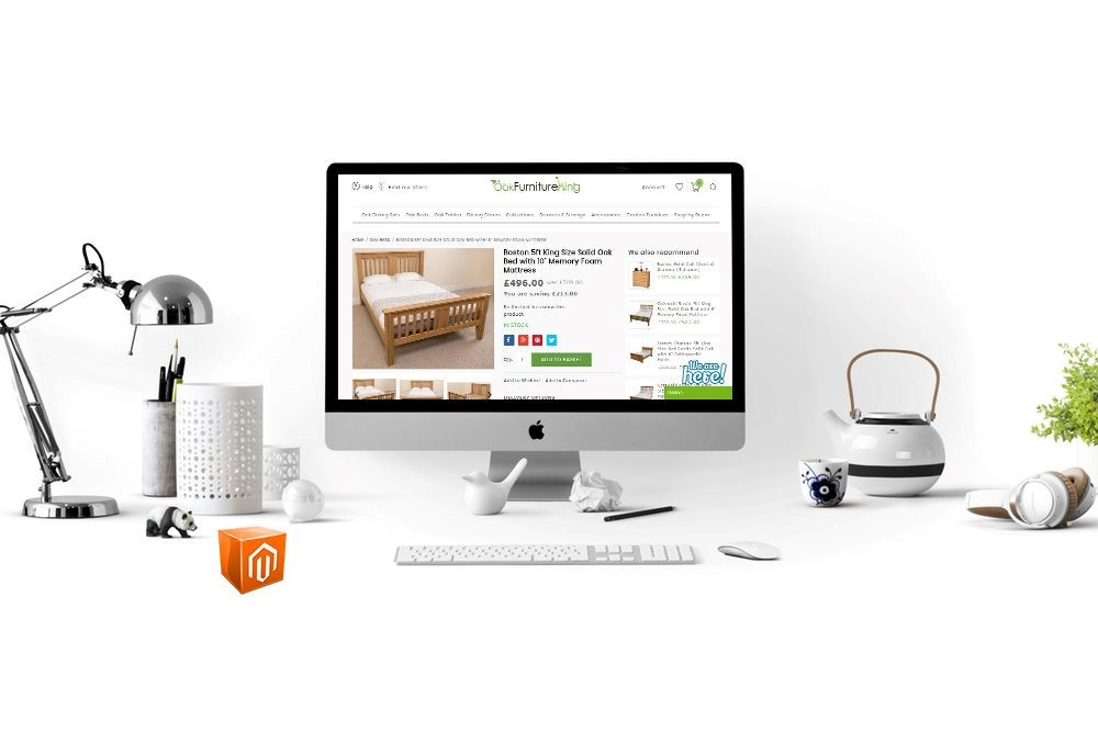 4 Ways eCommerce Furniture Brands Using Content to Convert Sales in 2018