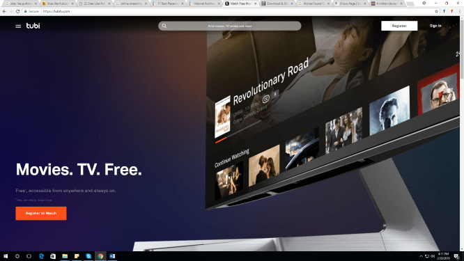 Best Sites like Putlocker Alternatives to Watch All Movies in 2021