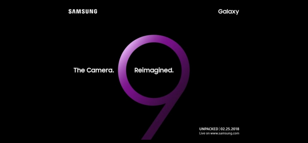 Samsung galaxy S9 and S9 Will be Launch on 25th February: Price and Full Specification