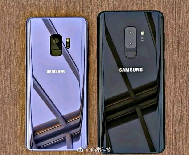 Samsung-Galaxy-S9-hands-on-leak by androindandme