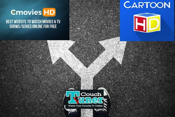 Forget the Old One: Top 11 Sites Like Couchtuner in 2021