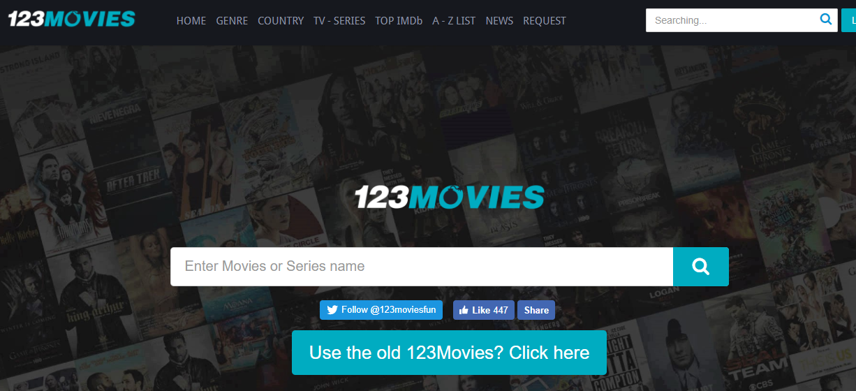 Top 10 Movie Streaming Sites Which do not Require Sign-up