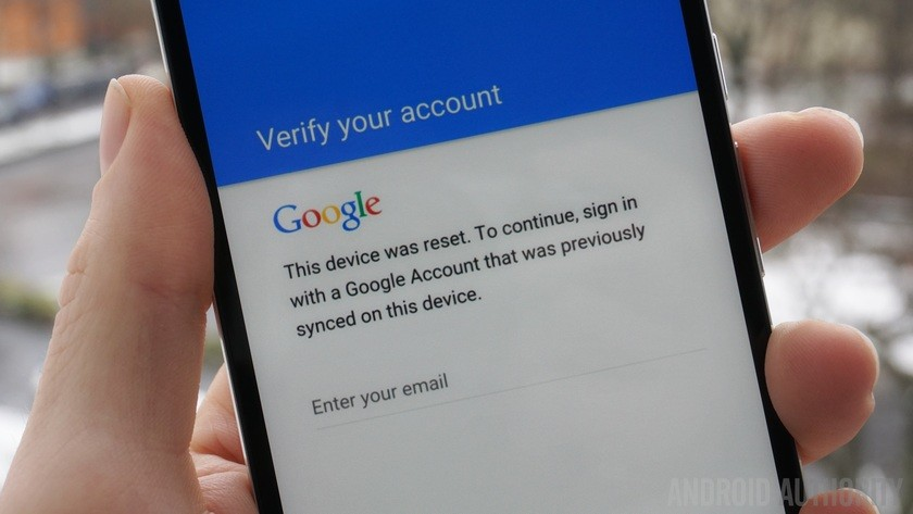 How To Bypass Factory Reset Protection