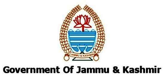 government of Jammu and Kashmir and SRO 202