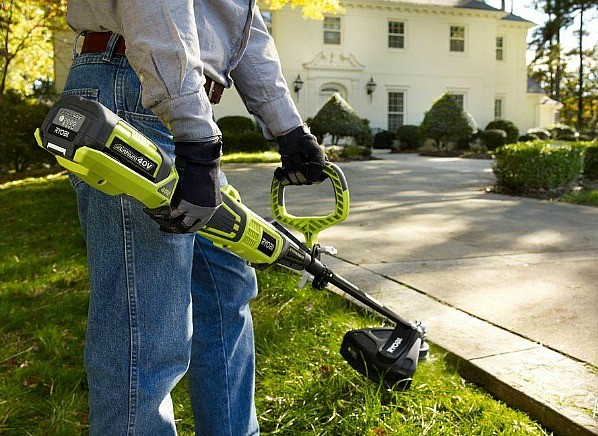 How to Load Lines in Ryobi String Trimmers