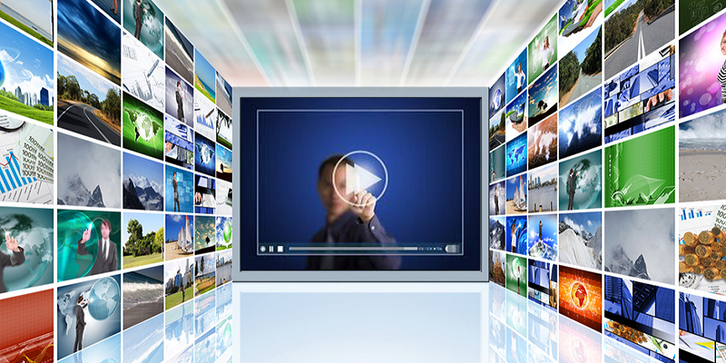 Best Video Maker with Music for Creating a Business Promo