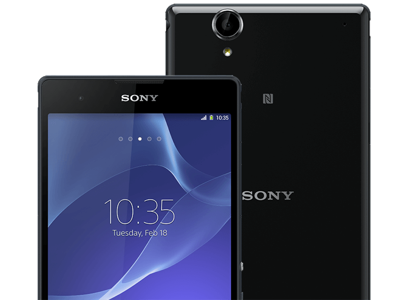 How to Transfer Content to Sony Smartphone with Xperia Transfer