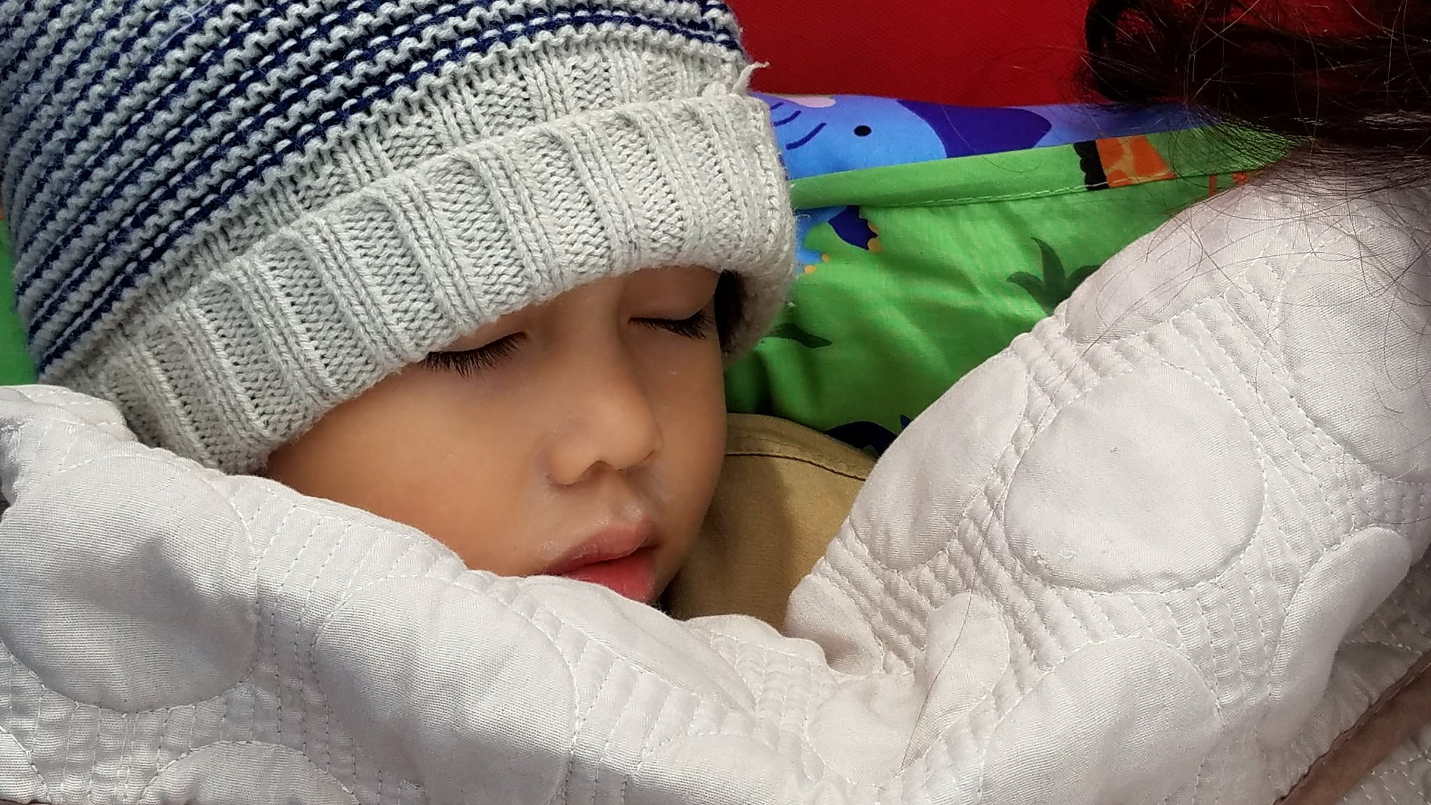 Sleeping Tips: 7 Better Sleeping Tips for Your Kids