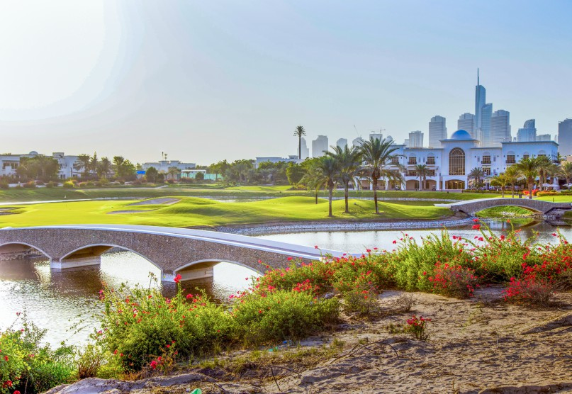 Top 4 Most Expensive Homes in Emirates Hills