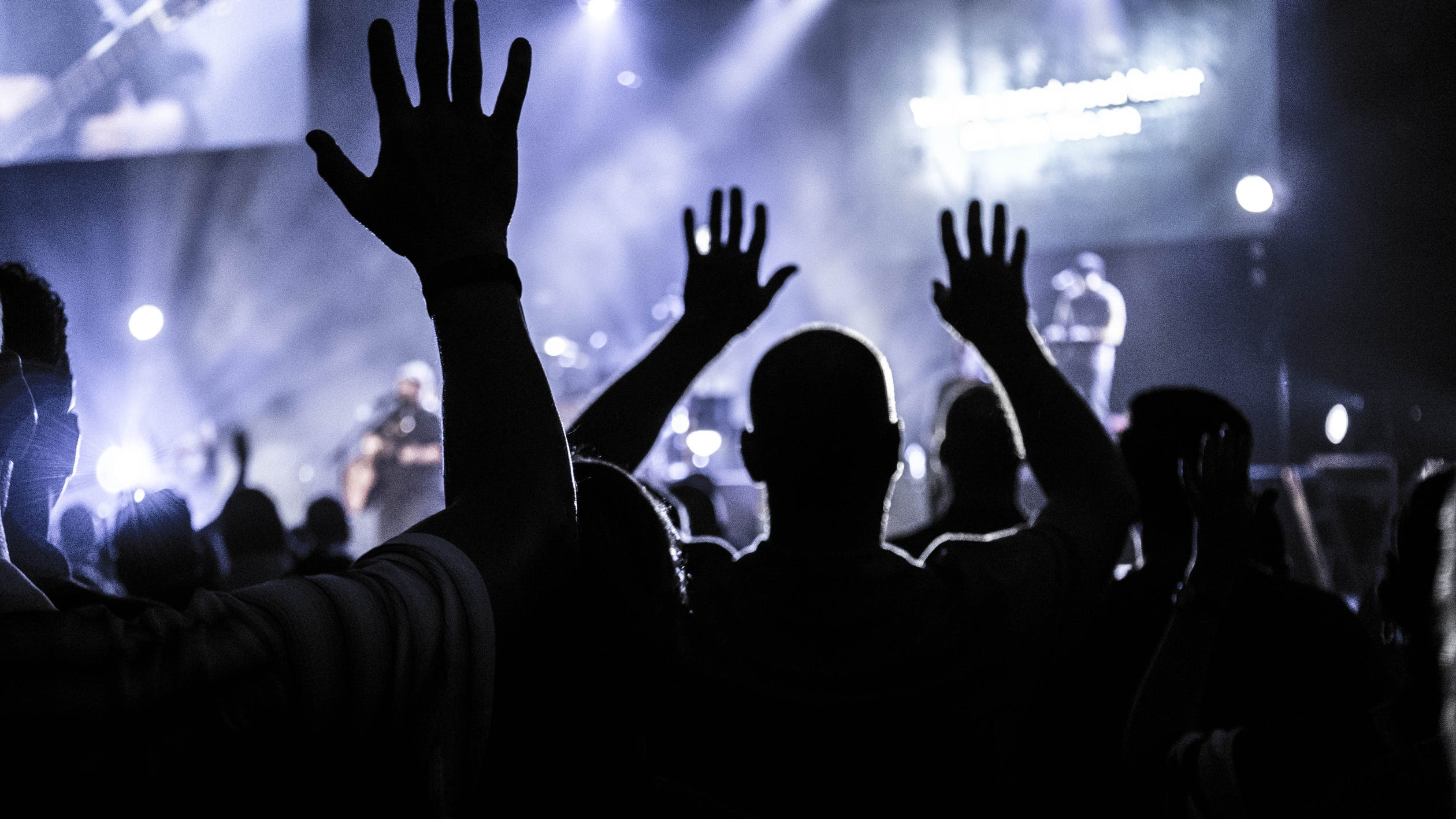 6 Must-Haves For Outdoor Musical Concerts