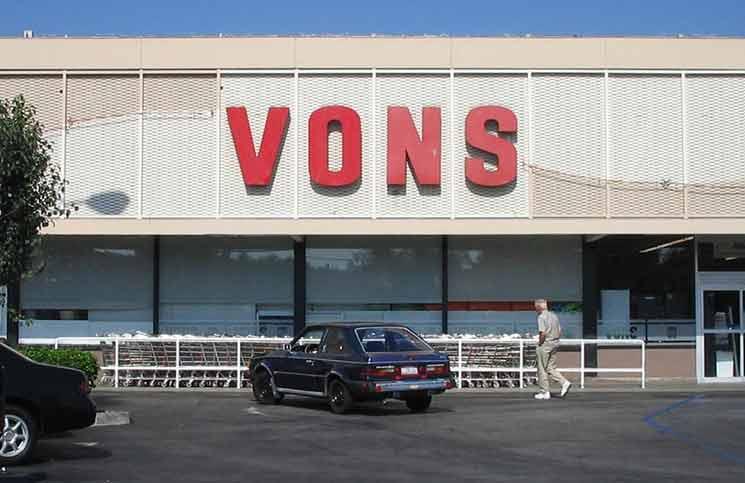 Vons Survey@www.vonssurvey.net