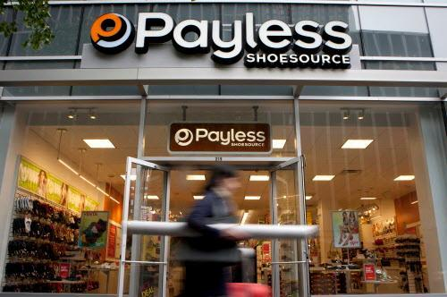 Payless survey@www.tellpayless.com