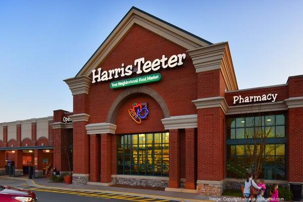 Harris Teeter Survey@htsurvey.com