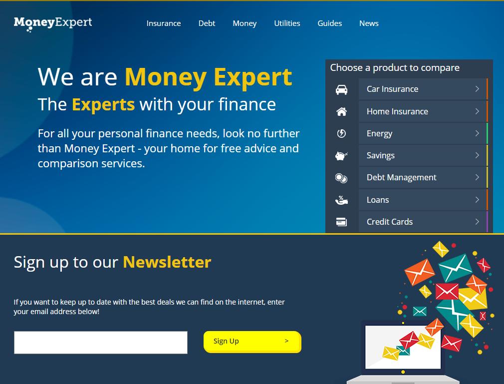 Best Site For Car Insurance – Moneyexpert.Com