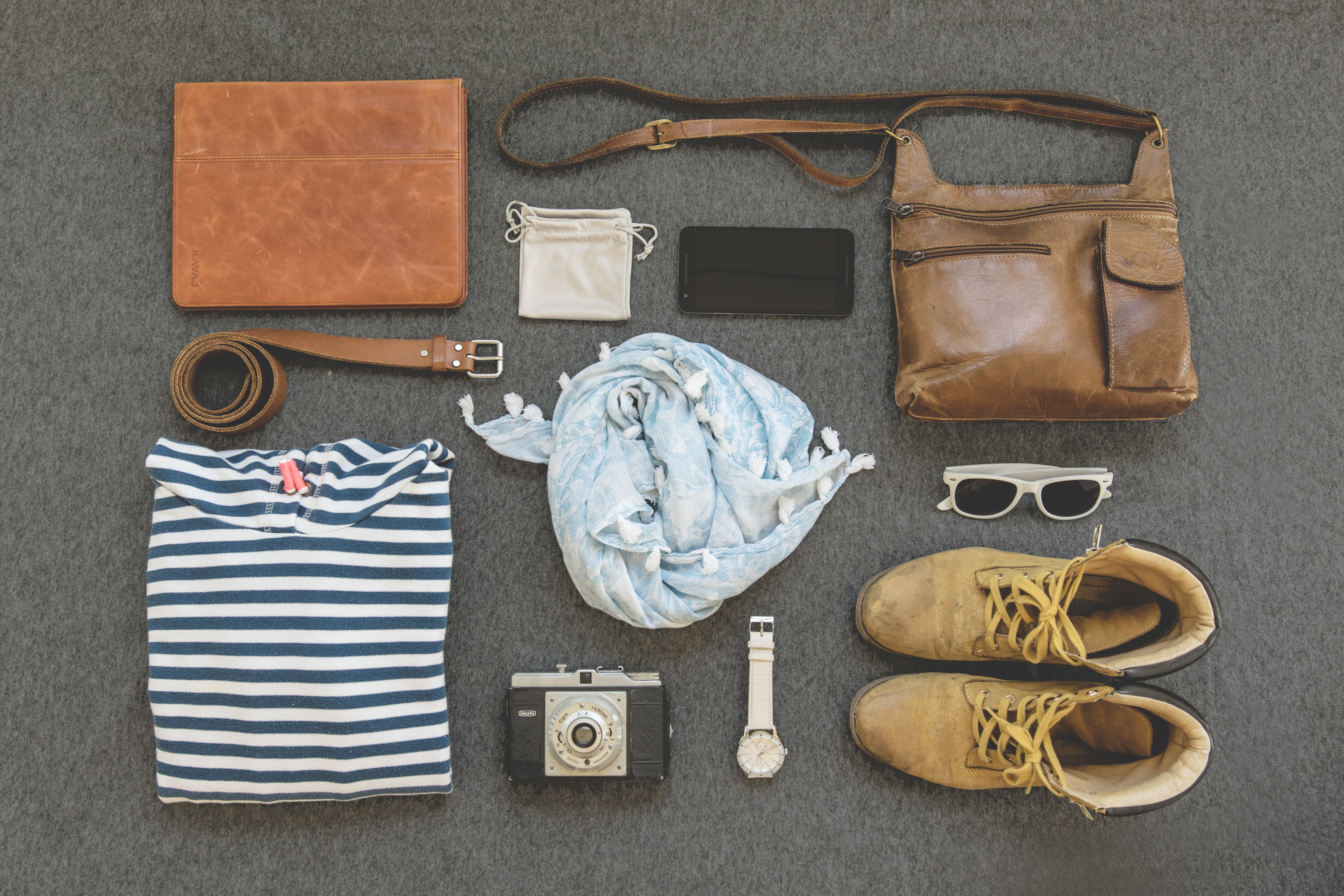 Men's Accessories Styling Tips 2018