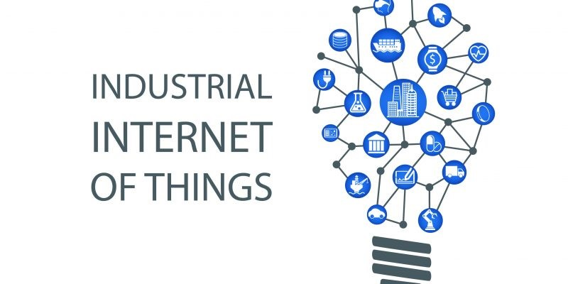 The Future of IIoT in the News