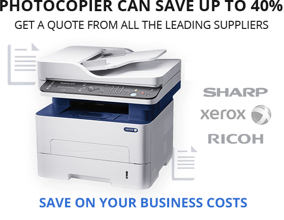 Top 5 reasons why renting copiers may be the best option for your business