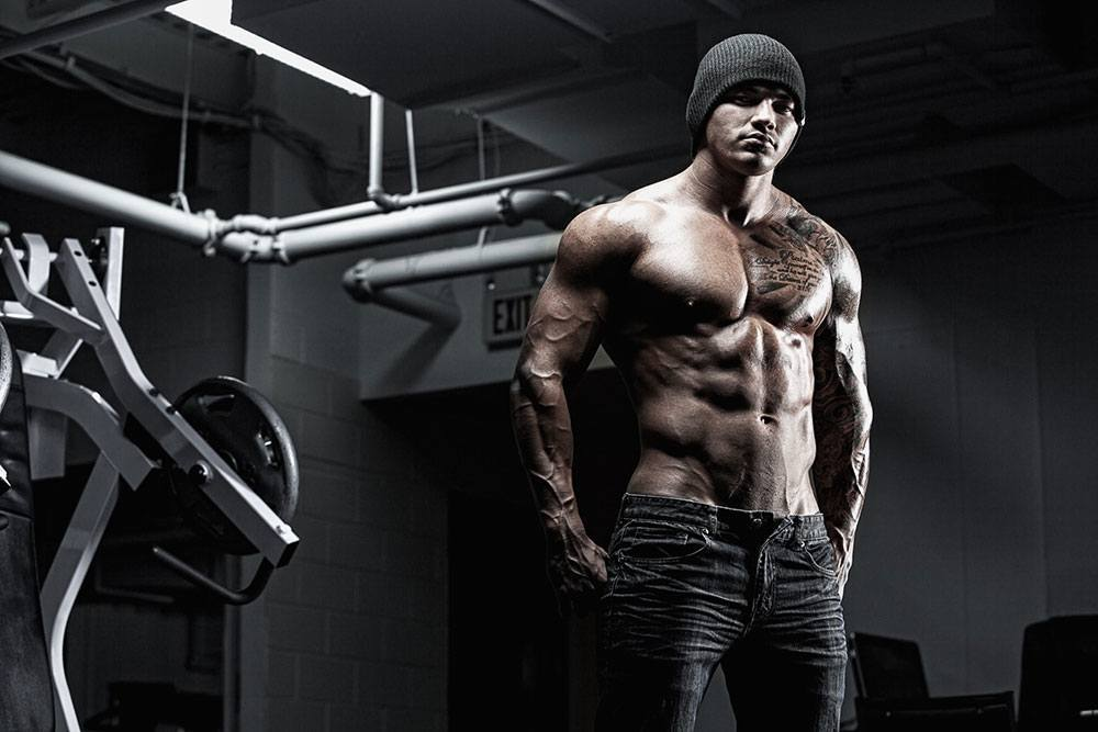Best supplements for men's physique