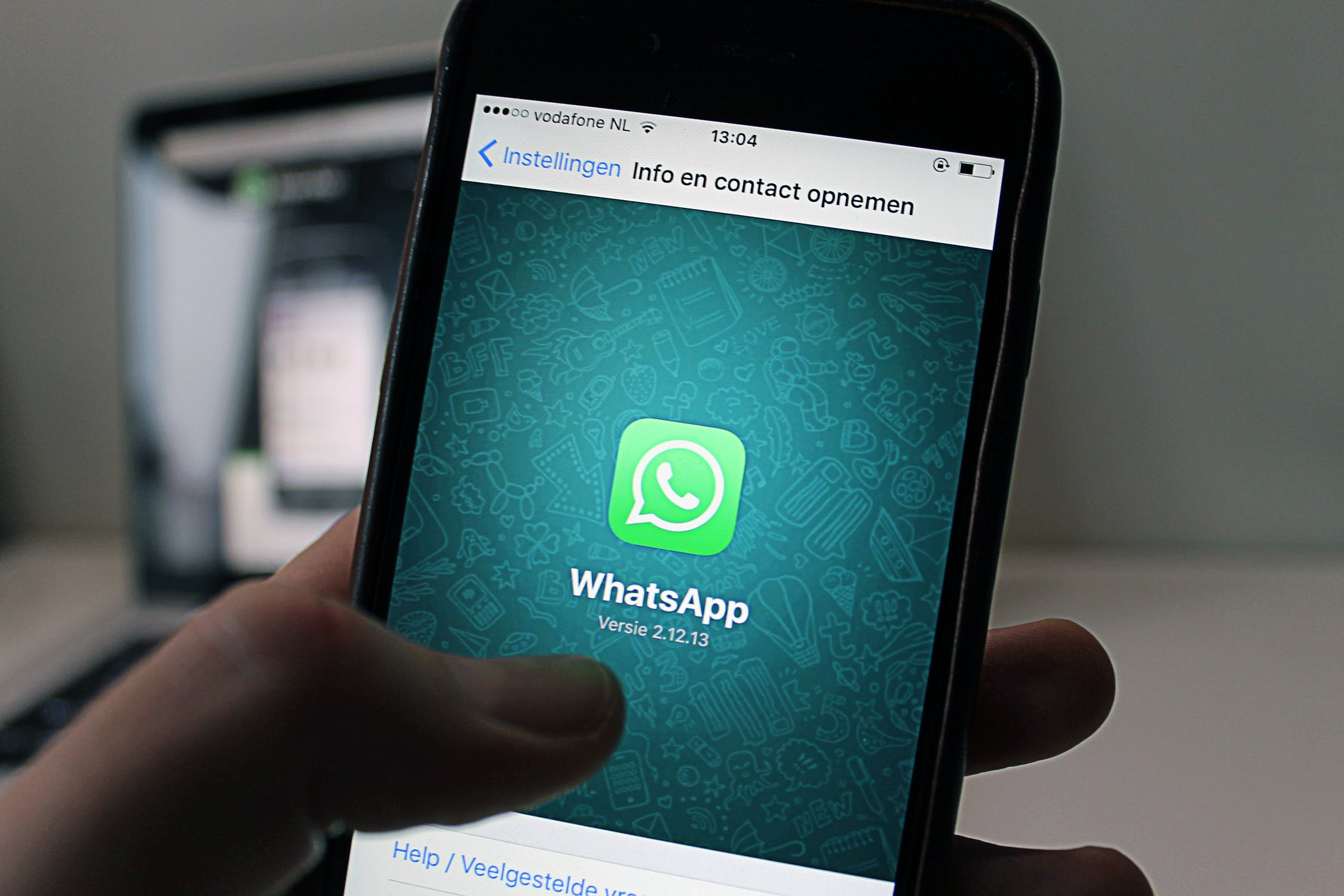 WhatsApp Dare Messages With Answers
