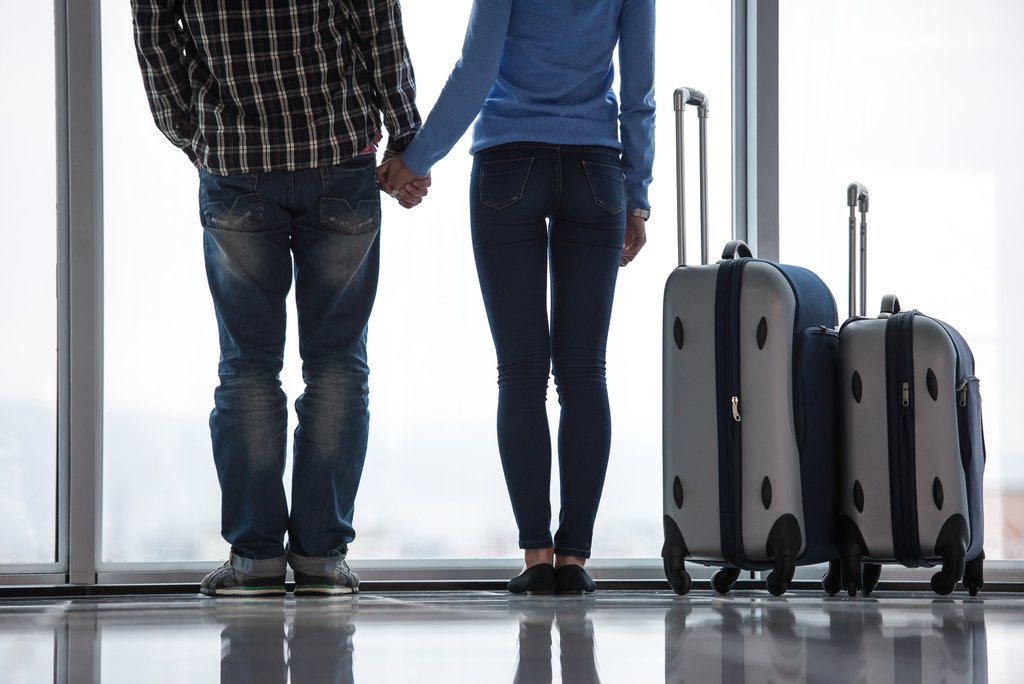 Travel Dating: Three Reasons to Travel With Your Partner