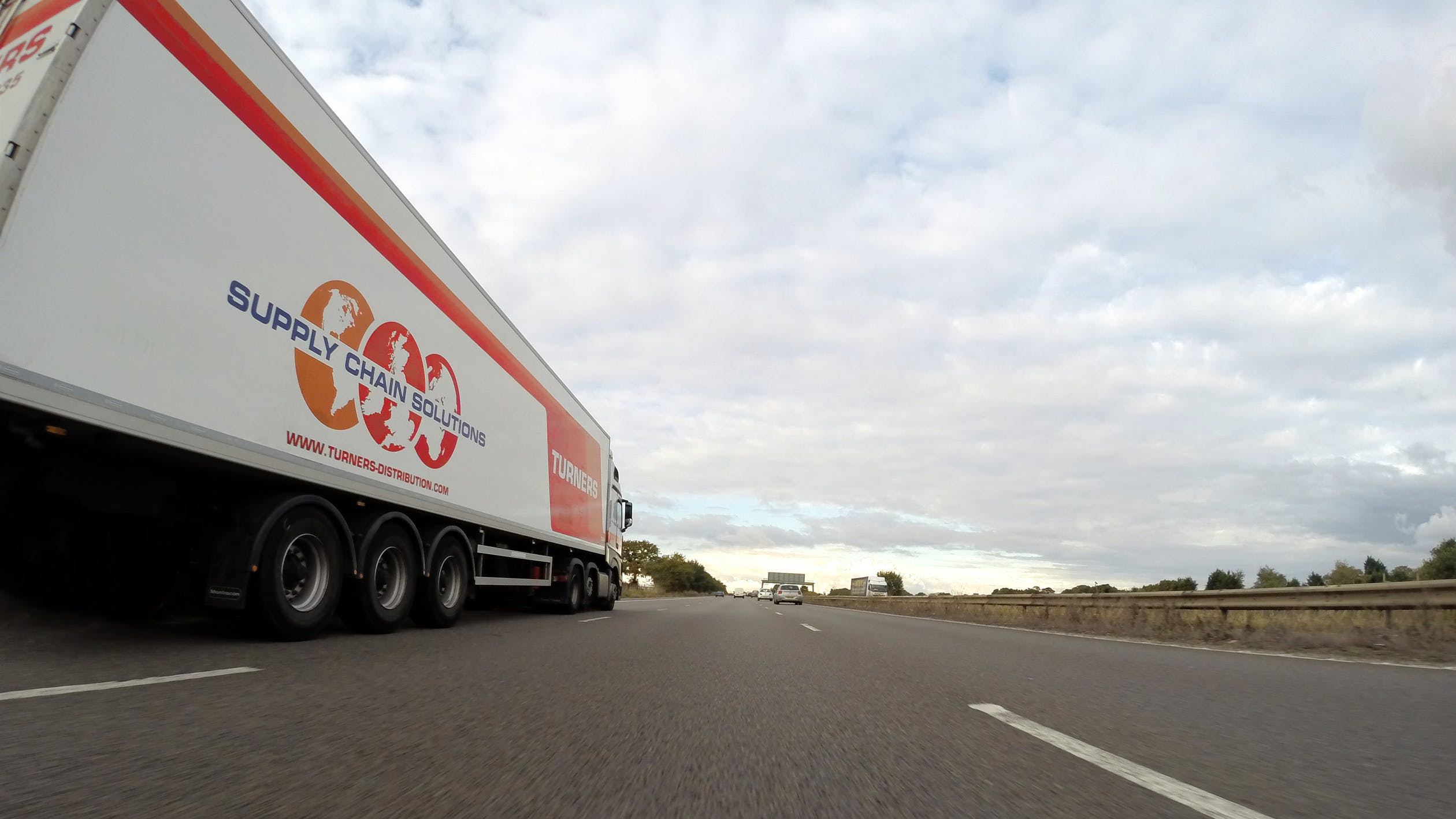 How is Big Data Affecting the Logistics Industry?