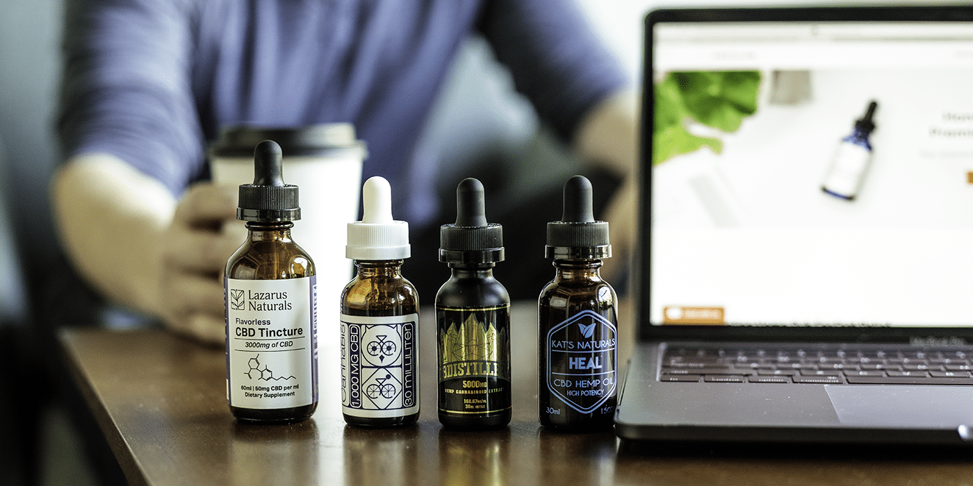 Can You Safely Purchase CBD Oil Online…and Where Are The Best Places To Buy?