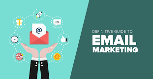 5 Websites That Will Teach You to Create Effective Marketing Emails