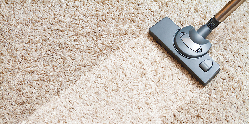 How To Use Your Vacuum To Clean Anything