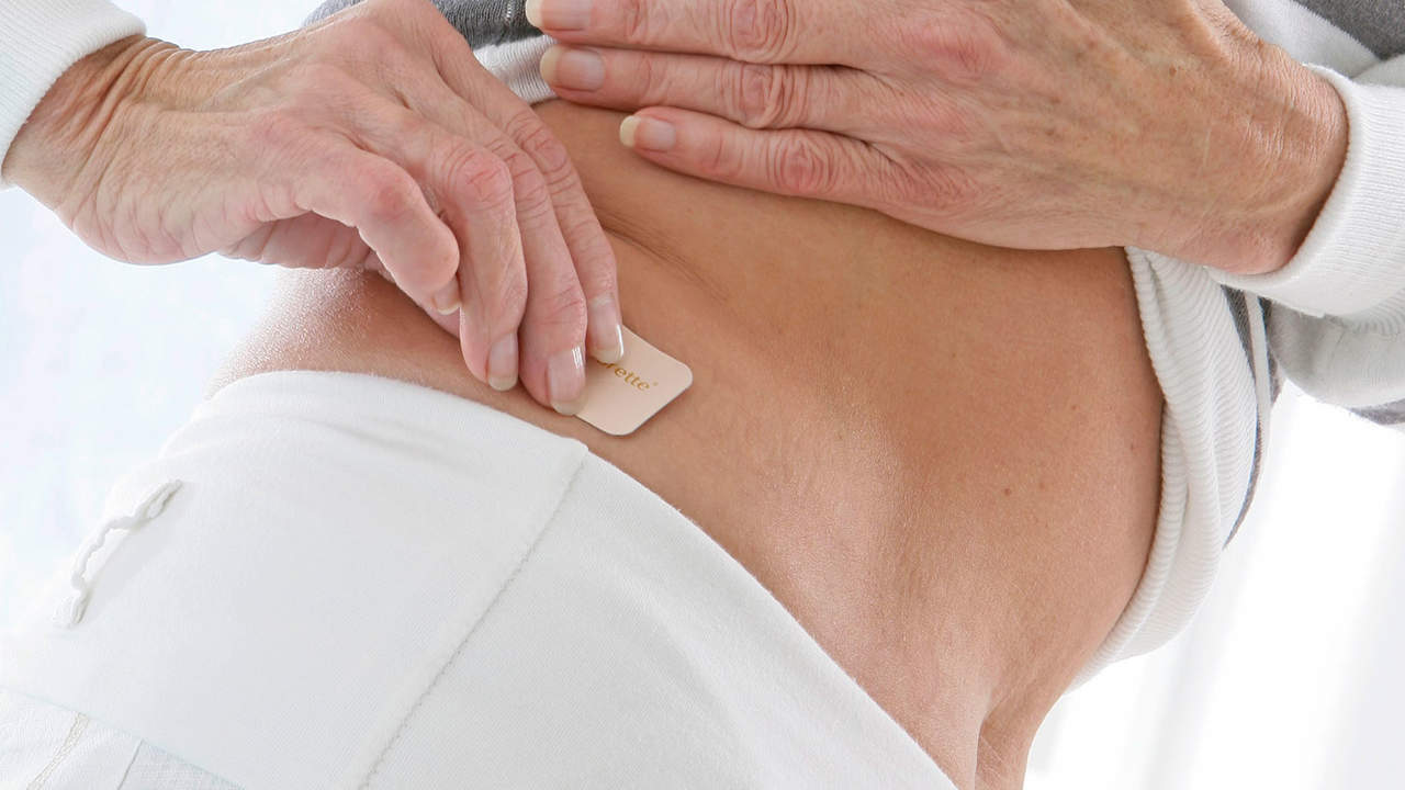 How Different Patches Work For Topical Pain Relief