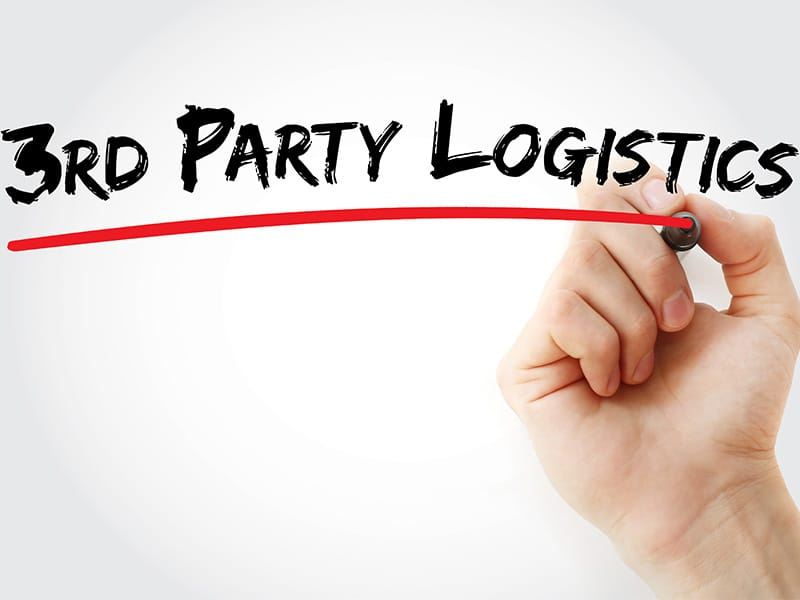 A Guide to Third-Party Logistics Providers (3PL)