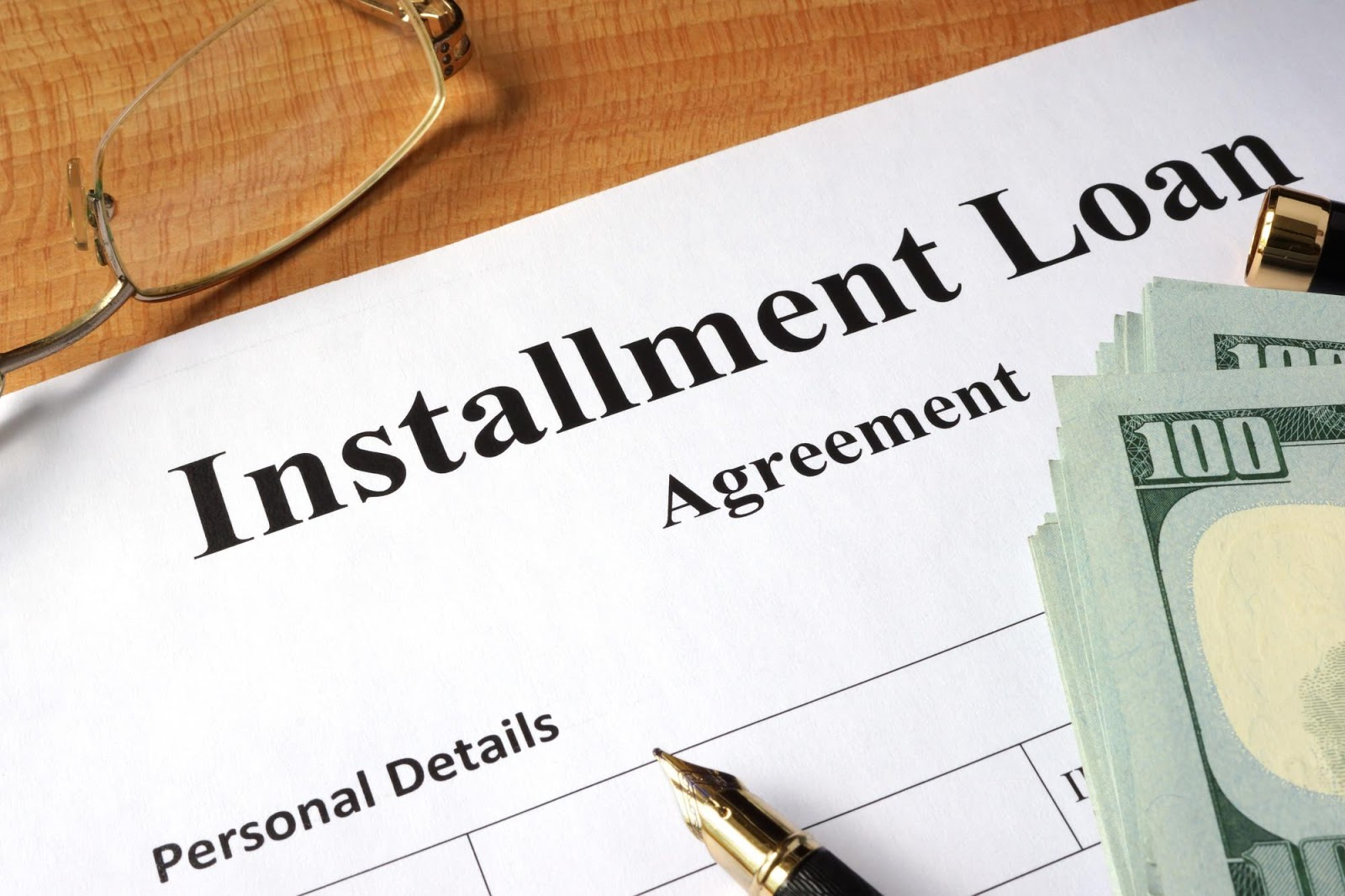 Installment Loans to Rebuild Credit: How to Use Them to Your Advantage
