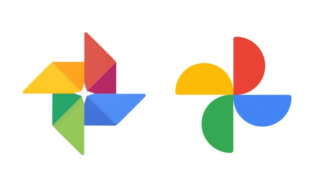 Google Photos Launched its New Logo